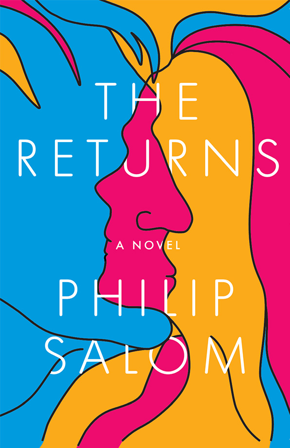 The Returns book cover