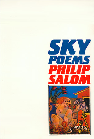 Sky Poems book cover